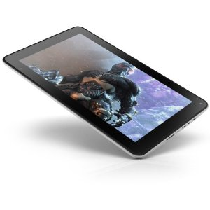 Idolian IdolPad9 Android 4.0 Capacitive Touchscreen Tablet