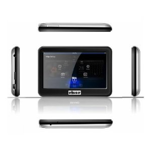 ELSSE ELSSE-JW- 4.3 Inch Five Point Touch Capacitive screen TABLET