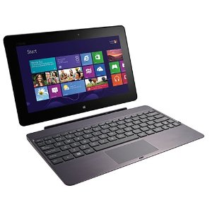 Asus TF600T-B1-BUNDLE Tablet with 32GB Memory Gray