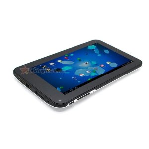 Alldaymall WM8850 7 inch Capacitive Touchscreen Android 4.0 Tablet