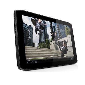 Motorola Droid XYBoard 8.2 Inch 32 GB Tablet MZ609