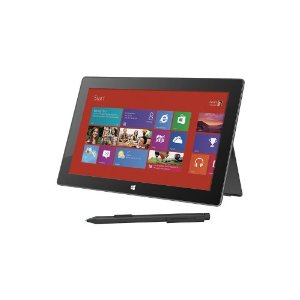 Microsoft Surface (64GB)
