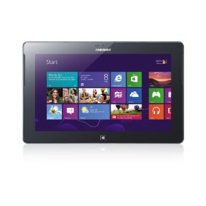 Samsung ATIV GT-P8510MSVXAR Tab 10.1 Inch Windows RT, 32 GB