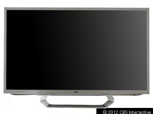 LG 47G2 47-In LED-LCD HDTV