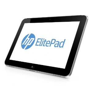 HP ElitePad 900 10.1 Inch 64GB Win 8 Pro WiFi Tablet