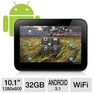 Lenovo K1 Ideapad 130422U 10.1-Inch Tablet