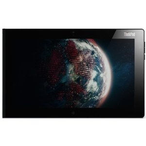 Lenovo ThinkPad Tablet 2 10.1 Inch 64GB Win 8 Pro Tablet (367927U)