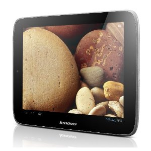Lenovo Idea Tablet S2109 9.7-Inch 16 GB Tablet