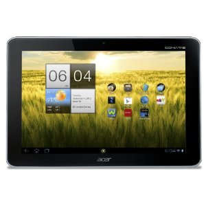 Acer Iconia Tab A210-10g16u 10.1-Inch 16GB Tablet