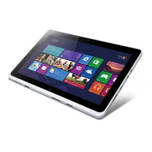 Acer Iconia W510-1666 10.1-Inch 64 GB Tablet