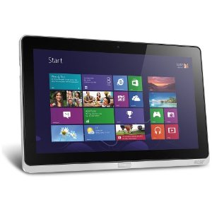 Acer Iconia W700P-6821 11.6-Inch 128 GB Tablet