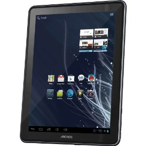 Archos 97 Carbon 9.7-Inch 16 GB Tablet