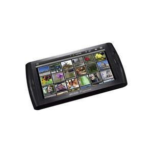 Archos 7 8GB Home Tablet with Android