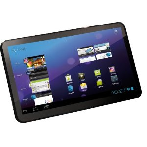 Archos 7f G3 7-Inch 4 GB Tablet
