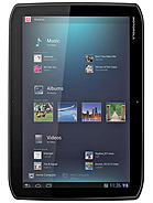 Motorola XOOM 2 MZ615-16gb