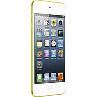 Apple iPod touch 5th Generation Yellow (32 GB) MP3 Player