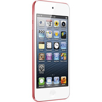 Apple iPod touch 5th Generation Pink (32 GB) MP3 Player