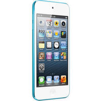 Apple iPod Touch Blue 64 GB Digital Media Player