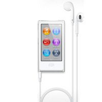 Apple iPod Nano 16 GB Silver Digital Media Player