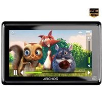 Archos Vision 35 8 GB Mobile Media Device and MP3 Player