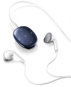 Samsung Galaxy Muse 4GB MP3 Player