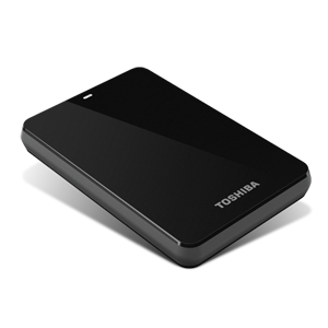 Toshiba Canvio 3.0 750GB HDTC607XK3A1