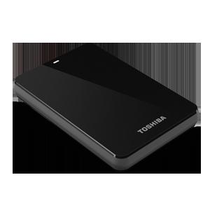 Toshiba Canvio 3.0 500GB HDTC605XK3A1