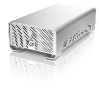 G-Tech G-RAID 2 TB 0G00271