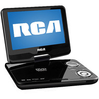 RCA DPDM90R 9 in. DVD Player