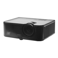 InFocus IN3128HD 3D DLP Projector
