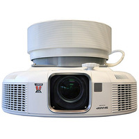 Sharp XG-SV100W Projector