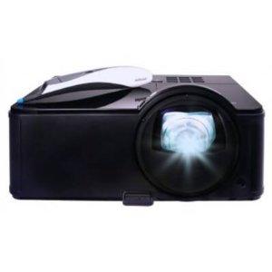 InFocus IN3926 3D DLP Projector