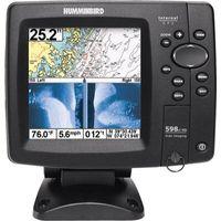 Humminbird 4089501 598ci HD SI GPS Receiver