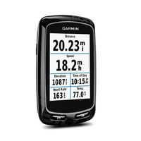 Garmin Edge 810 Car GPS Receiver