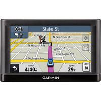 Garmin Nuvi 52 - 5.1 in. Car GPS Receiver