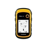 Garmin E Trex 10 Geocaching Bundle