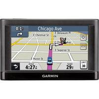 Garmin Nuvi 42/44 - 4.3 in Car GPS Receiver