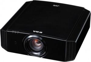 JVC DLA-X55R 3D Full HD Front Projector