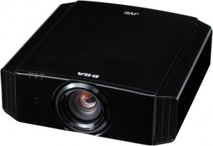 JVC DLA-X70 3D Enabled Full HD Front Projector