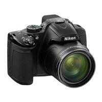 Nikon P520 Digital Camera