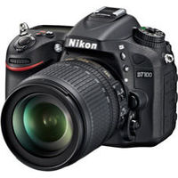 Nikon D7100 Digital Camera