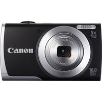 Canon A2500 Digital Camera