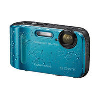 Sony DSC-TF1/L Digital Camera
