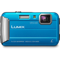 Panasonic Lumix DMC-TS25 Digital Camera