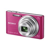 Sony DSC-W730 Digital Camera