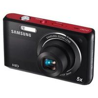 Samsung DV50 Digital Camera