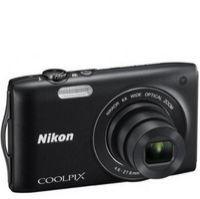 Nikon S3200 Digital Camera