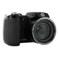 Hewlett Packard d3000 Digital Camera