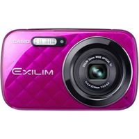 Casio Exilim EX-N10 Digital Camera