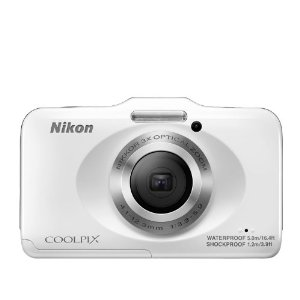 Nikon COOLPIX S31 Digital Camera